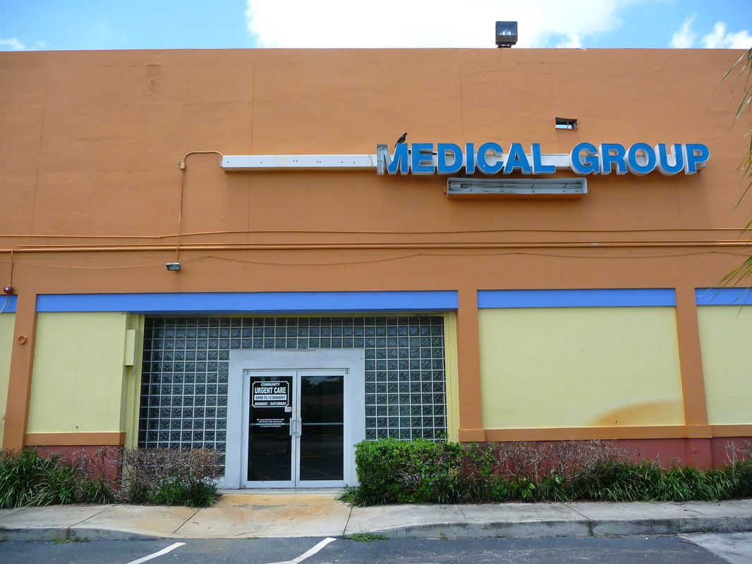 Doctors Office for rent Miami Gardens Dri, Miami FL