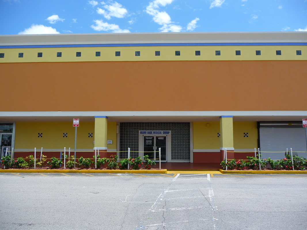 Medical Office for Rent Miami Gardens Drive, Miami, FL