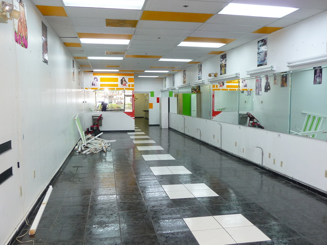 Hair Salon for rent Miami Gardens Shopping Plaza, Miami Gardens FL