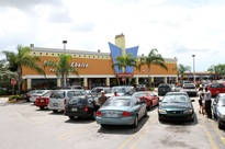 Miami Gardens Shopping Plaza