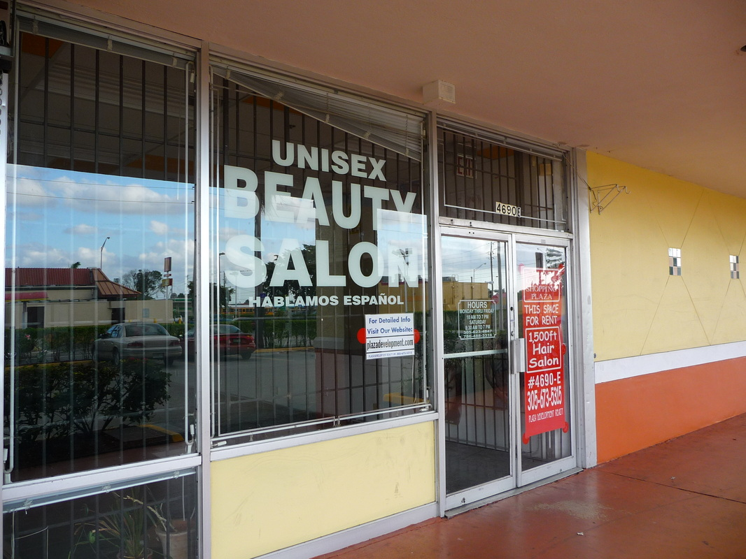 Hair Salon for rent Miami Gardens Shopping Plaza, Miami, FL