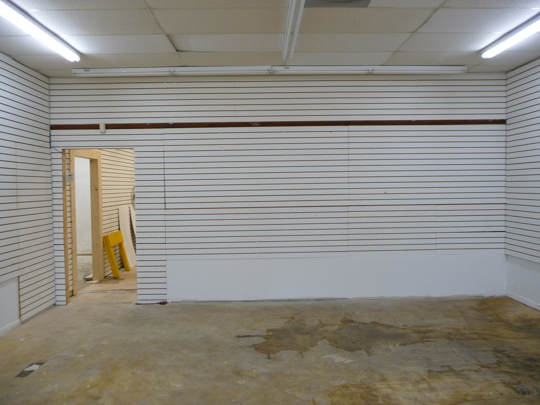 Store for rent SW 183 St., Miami Gardens, FL